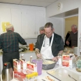 Pancake Supper 2013